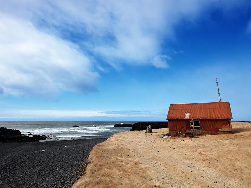BILFERIE PÅ ISLAND_Komplett bilferie rundt Island med Din Islandsreise_Opplev det vakre Snæfellsnes på bilferie med Din Islandsreise © Din Islandsreise