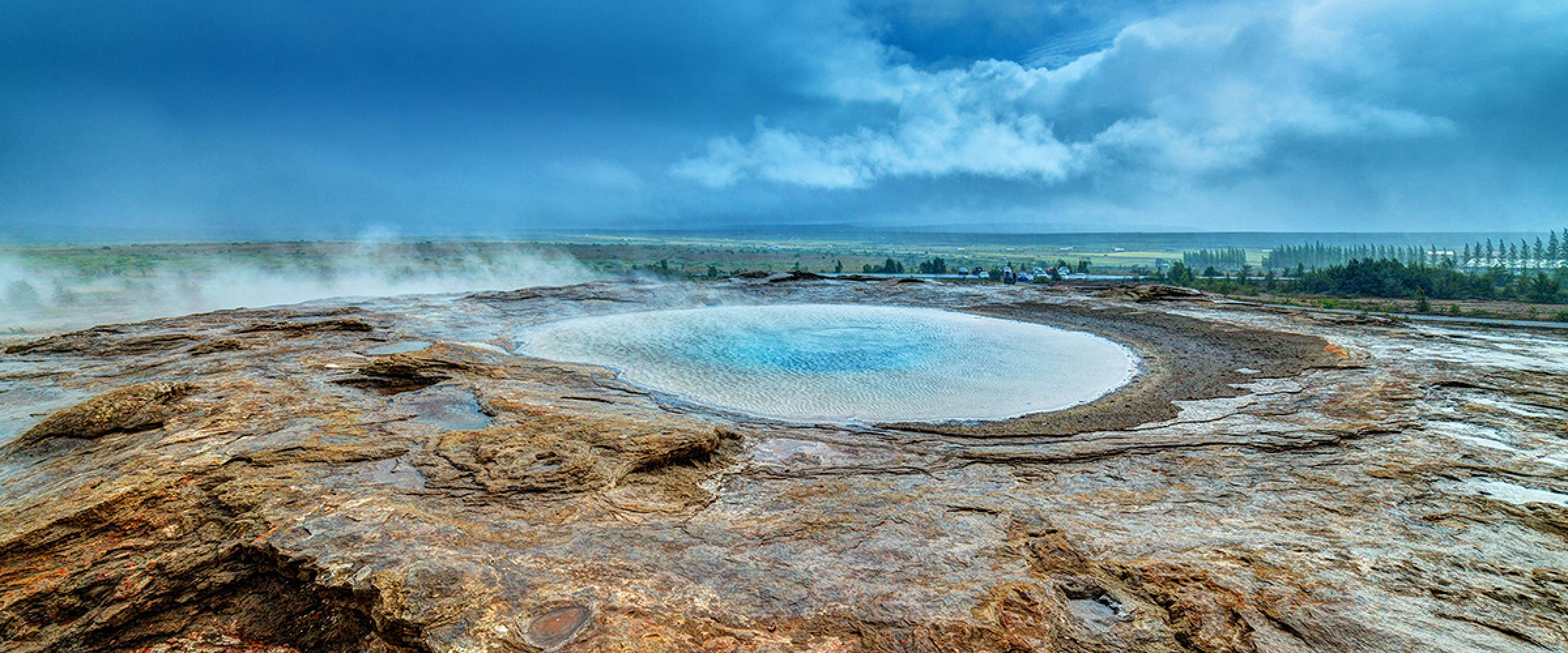 WEEKENDTURER TIL ISLAND © Din Islandsreise