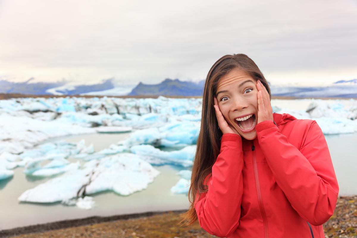 TILBUD PÅ REISER TIL ISLAND © Din Islandsreise