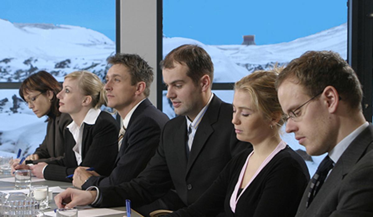 KONFERANSE PÅ ISLAND_Konferanse i Den Blå Lagune på Island_Spennende konferanse i Den Blå Lagune på Island © Din Islandsreise