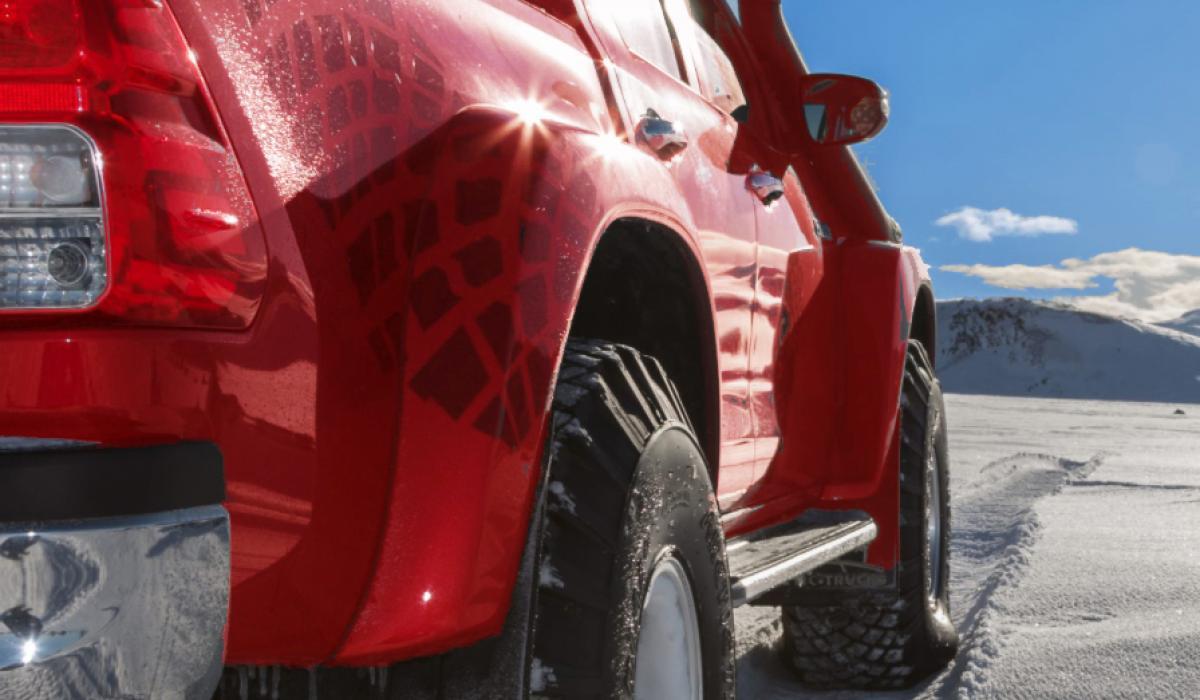 SUPER JEEP TURER PÅ ISLAND_Super Jeep kjøring på Island_Den Gylne Sirkel © Din Islandsreise