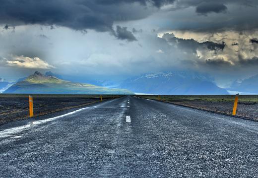 BILFERIE PÅ ISLAND © Din Islandsreise