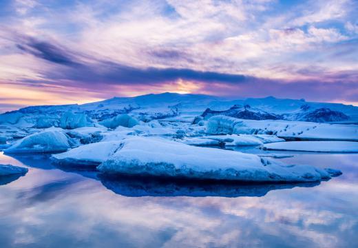 DEN BESTE ISLANDSREISEN © Din Islandsreise