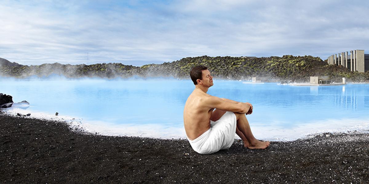 DEN BLÅ LAGUNE OG SPA PÅ ISLAND_Velvære for kropp og sjel © Din Islandsreise