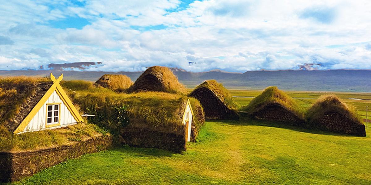 GUIDEDE TURER PÅ ISLAND_Rundt Island med guide © Din Islandsreise