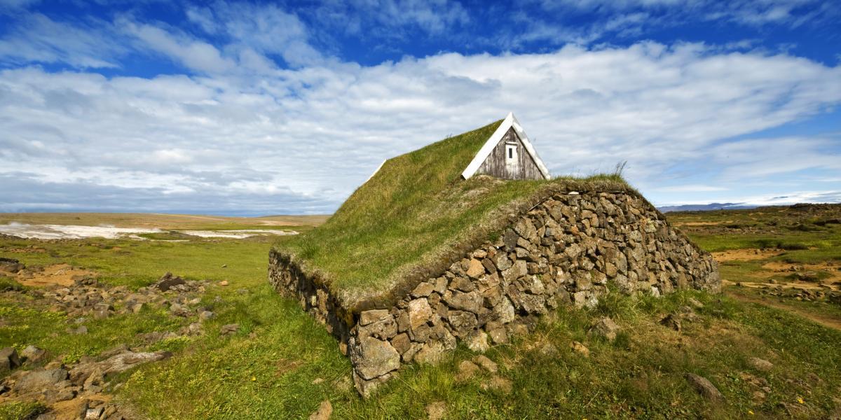 WEEKEND_Reykjavik og Den Gylne Sirkel med guide_Torvhus © Din Islandsreise