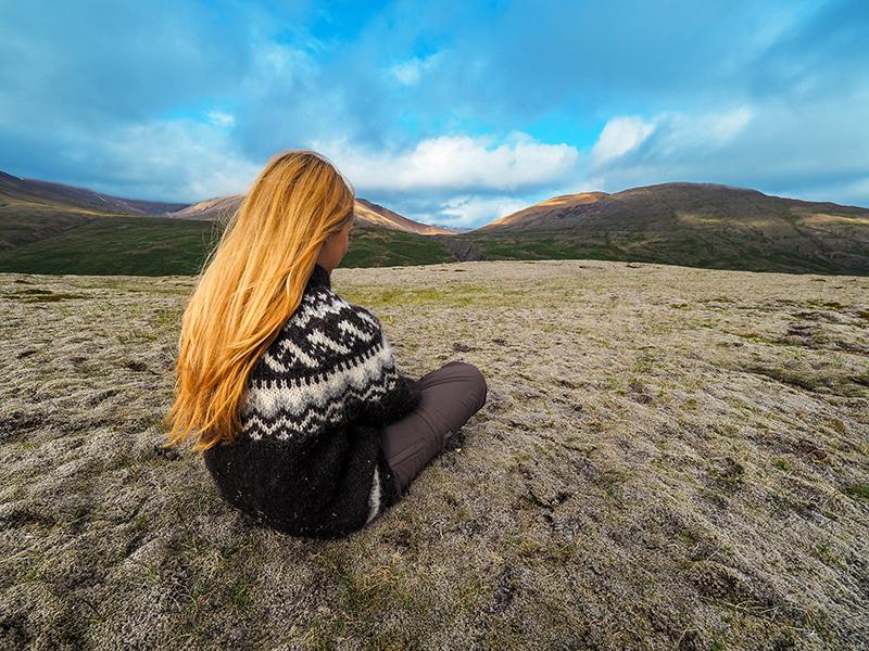 BILFERIE PÅ ISLAND_Bilferien Det beste av Sør og Vest Island © Din Islandsreise